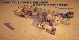 Minecart Loader/Unloader