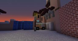 Tardis Interiors [Painfully outdated.] Minecraft