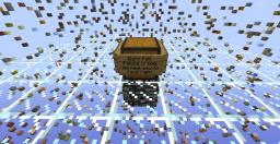 Empyrean Sphere Beta Minecraft Map & Project