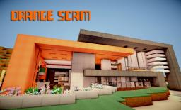 Orange Scam ~ an ultra modern scam... Minecraft