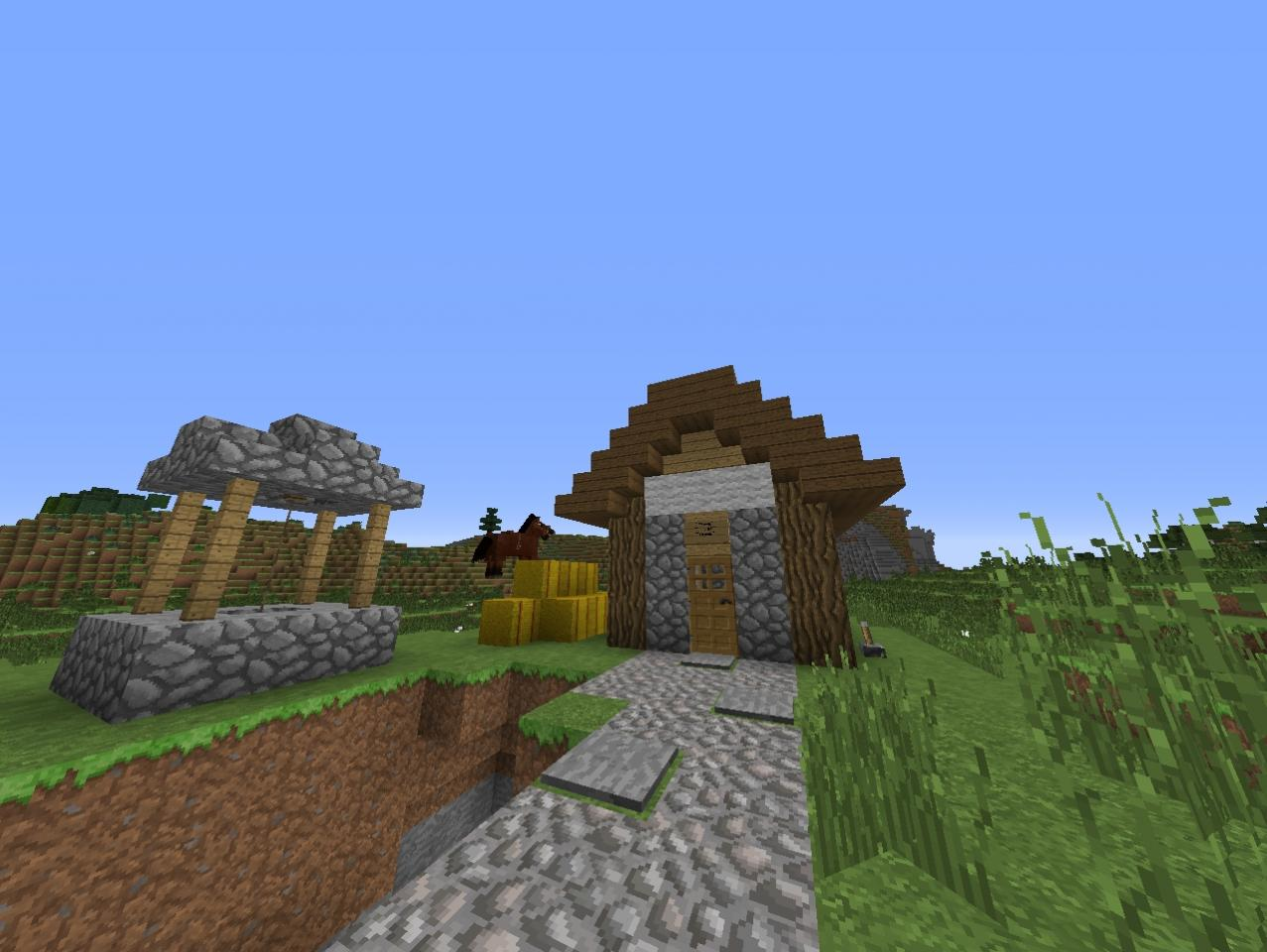 how to fly in vanilla minecraft survival