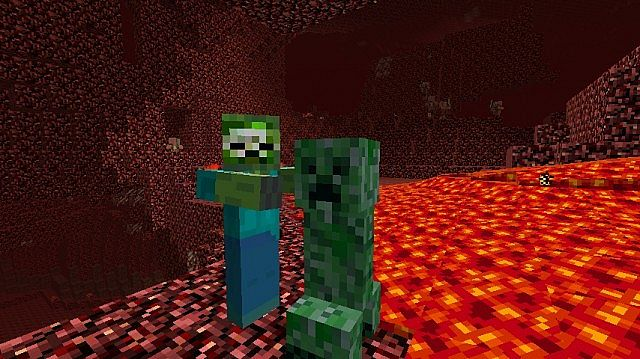 These Hot Mobs