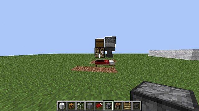Worlds Smallest House Minecraft Map
