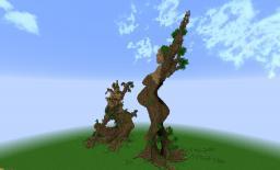 Gaia Minecraft Project