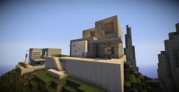 Comtemporary House | TCS Minecraft Map & Project