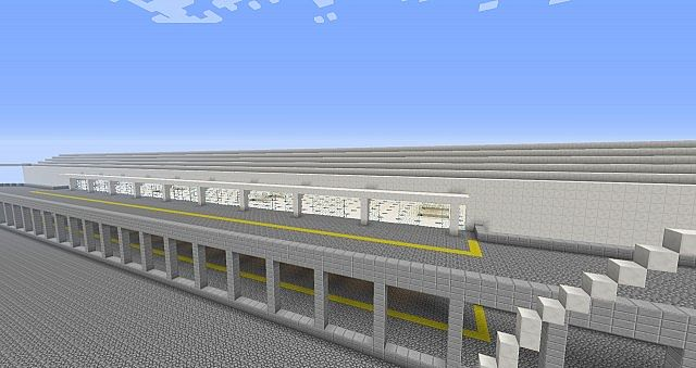 minecraft airport largest in - photo #27