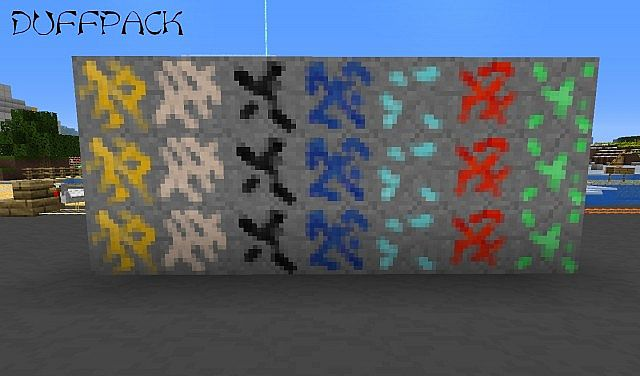 2014 02 08 015251 [1.9.4/1.8.9] [16x] DuffPack Texture Pack Download