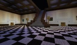 The 7th Guest House Minecraft Map & Project