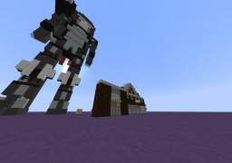 # CB189 # Command Bot # Minecraft Map & Project