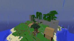 World of Cthurl (RPG) Minecraft Map & Project