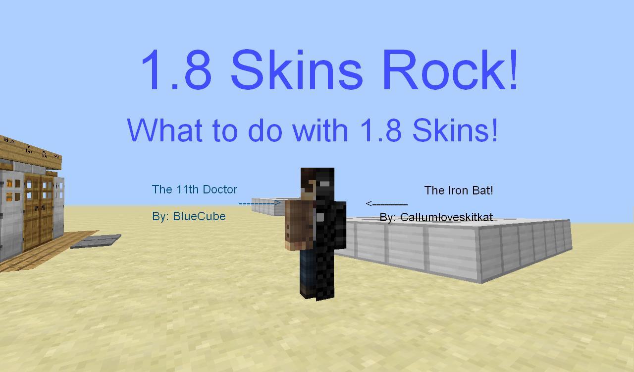 Minecraft Spielen Deutsch Skins Para Minecraft Original Bild - Skins para minecraft 1 8 original
