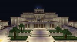 Villa de Colombier Minecraft Project