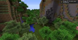 Natural and Simple Minecraft Texture Pack
