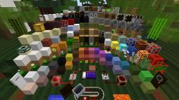 WeegeePack Minecraft Texture Pack
