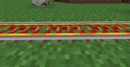 Crazy Roller Coster V1.0 Minecraft Map & Project