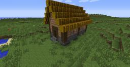 Natural and Simple v2 Minecraft Texture Pack