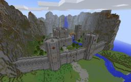 League Of Titans | Factions | Raiding | PvP Minecraft Server