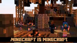 Why minecraft should just be minecraft. Minecraft Blog
