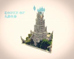 Amos Tower Minecraft Project