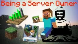 What Makes a Good Server Owner Minecraft Blog