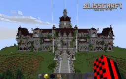 BlissCraft Factions Server Minecraft Server