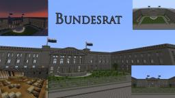Bundesrat by maxodo98 Minecraft Project