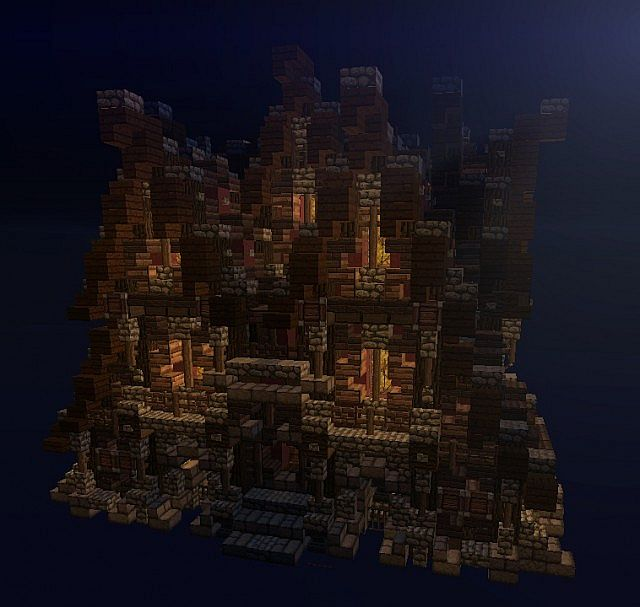 how to download last days mod minecraft