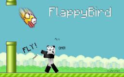 Minecraft[1.8] - FlappyBird[MiniGame] Minecraft