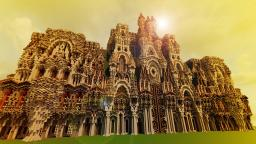 The Palace Of Periculum [DOWNLOAD!] Minecraft Project