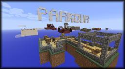 Parkour   The OFFICIAL Parkour server Minecraft Server