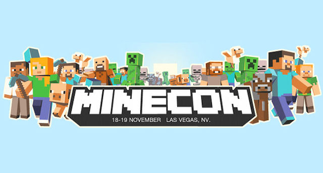 minecon cape or what minecraft blog