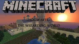 Hogwarts - The Wizarding World Minecraft Project