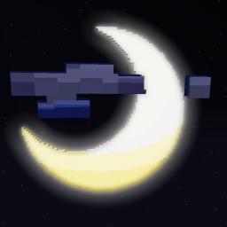 Moonlight In Minecraft!