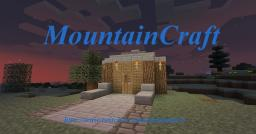MountainCraft Minecraft Texture Pack