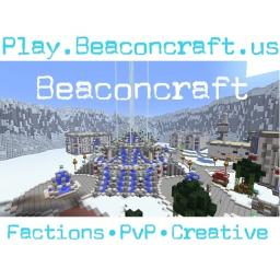 Beaconcraft Minecraft Server