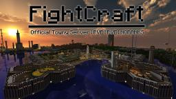 FightCraft Minecraft
