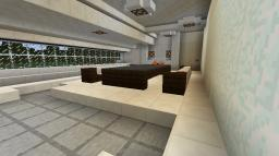 Minecraft Redstone Smarthouse Minecraft Map & Project