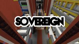 Sovereign: Call of Duty Ghosts: Multiplayer Map Remake Minecraft Project