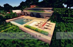 | Slate | Collab | Kriin Minecraft Map & Project
