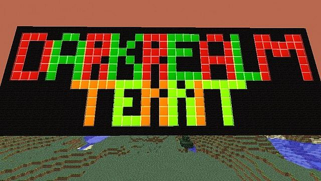 how to use realms on tekkit