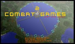 COMBAT GAMES² {Hunger Games}