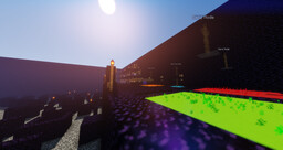 Creature Combat v2.2 Minecraft Map & Project