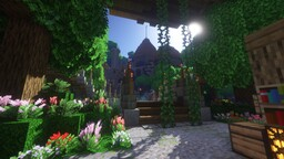 ♫♪♫♪♫♪ The Forest ♫♪♫♪♫♪ Minecraft Server