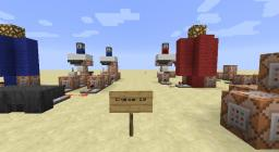 Engineer Sentry and Dispenser 2.0 Minecraft Map & Project