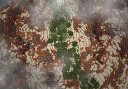 QCBC Dester river Minecraft