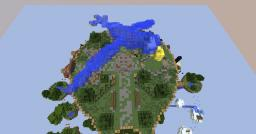 SkyPvP Server Map [Update] Minecraft Project