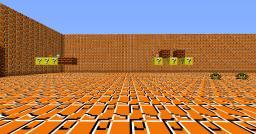 Super Mario Texture Minecraft Texture Pack