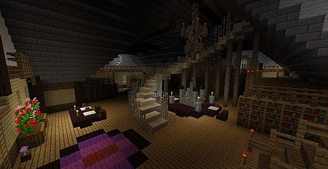 Castle On The White Lake Minecraft Project