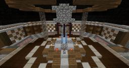 Steampunk Tardis Console Minecraft Map & Project