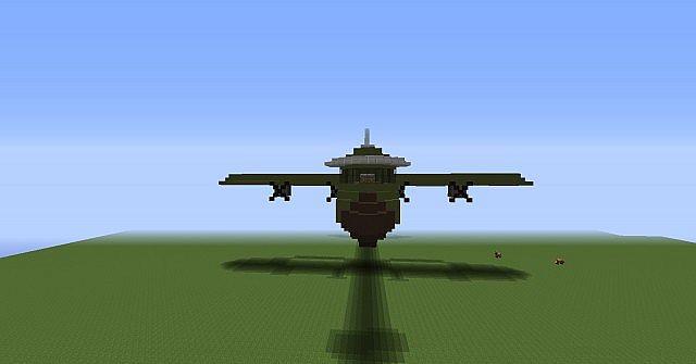 Gta v titan Minecraft Project